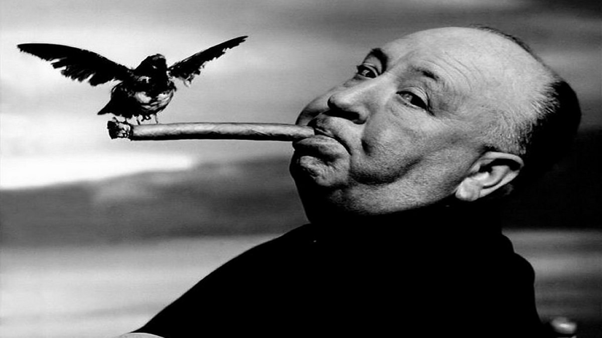 alfred hitchcock master of suspense essay 6 days ago  in archival interviews, one of the most influential directors in cinema history talks  about the nature of fear itself.