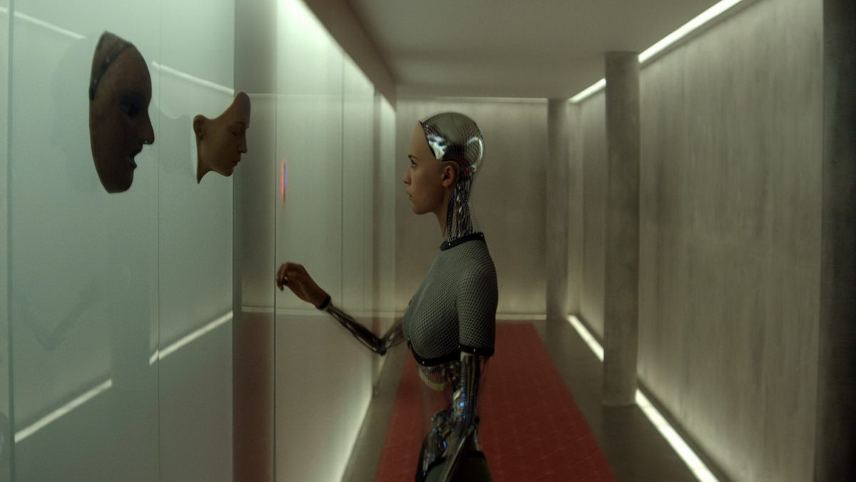 Essay memoria ex machina