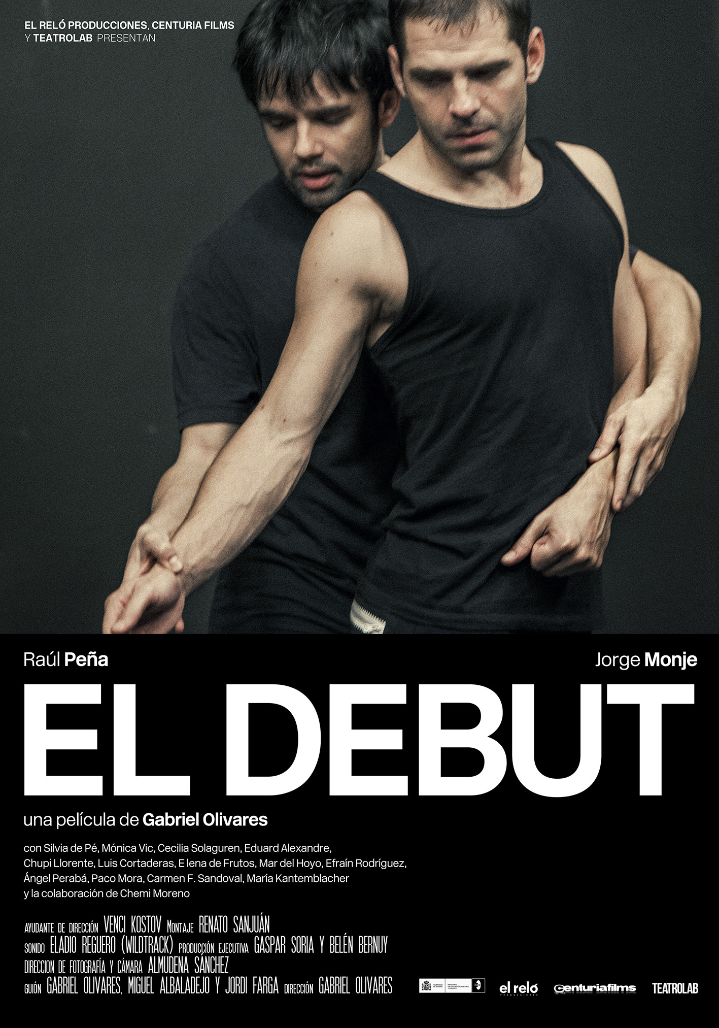 EL-DEBUT-CARTEL